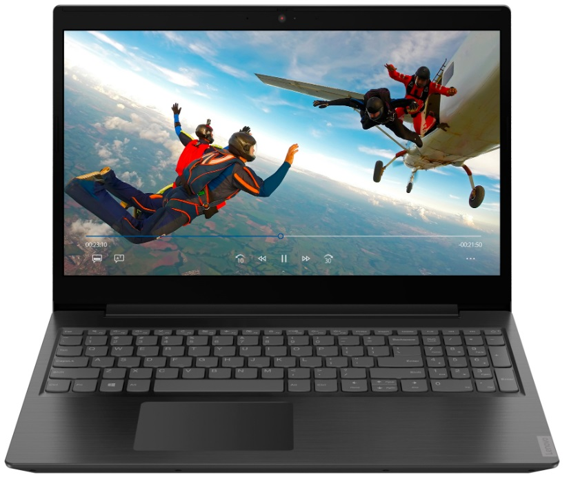 Ноутбук Lenovo IdeaPad L340-15 CDC 4205U 4Gb SSD 256Gb Intel UHD Graphics 610 15,6 FHD BT Cam 3900мАч Free DOS Черный 81LG00MHRK