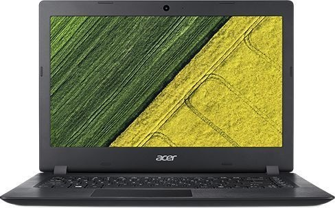 Ноутбук Acer Aspire A315-21 E2-9000 4Gb SSD 128Gb AMD Radeon R2 series 15,6 HD BT Cam 4810мАч Linux Черный A315-21-22UD NX.GNVER.042