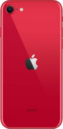 Фото товара Apple iPhone SE 2020 (128Gb, red, MXD22RU/A)
