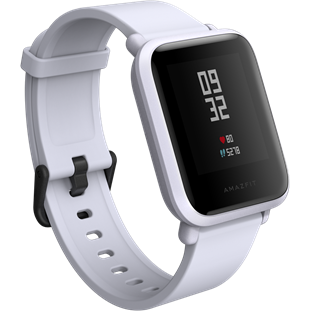Умные часы Amazfit Bip (white cloud)