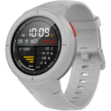 Умные часы Amazfit Verge (moonlight white)