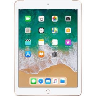 Планшет Apple iPad 2018 (32Gb, Wi-Fi, gold, MRJN2RU/A)
