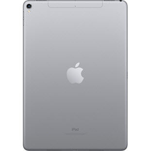 Фото товара Apple iPad Pro 10.5 (256Gb, Wi-Fi + Cellular, space gray, MPHG2RU/A)
