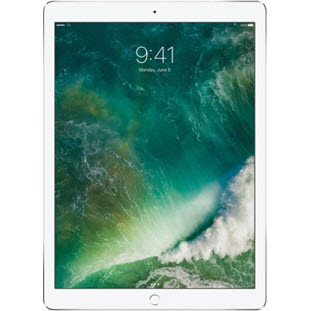 Планшет Apple iPad Pro 12.9 2017 (512Gb, Wi-Fi + Cellular, silver)