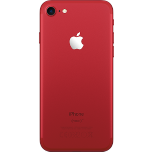 Фото товара Apple iPhone 7 (128Gb, red, A1778)