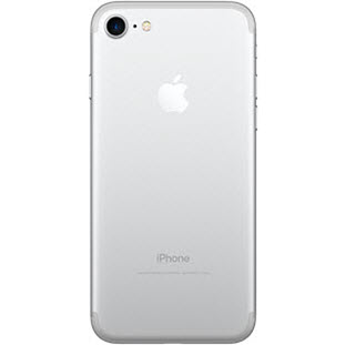 Фото товара Apple iPhone 7 (32Gb, silver, A1778)