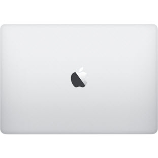 Фото товара Apple MacBook Pro 13 with Retina display Mid 2017 (MPXU2RU/A, i5 2.3/8Gb/256Gb, silver)