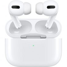 Bluetooth-гарнитура Apple AirPods Pro (white, MWP22RU/A)