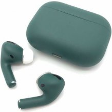 Фото товара Apple AirPods Pro Color (matt midnight green)