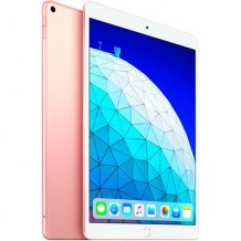 Планшет Apple iPad Air 2019 (64Gb, Wi-Fi + Cellular, gold, MV0F2RU/A)