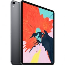Планшет Apple iPad Pro 12.9 2018 (64Gb, Wi-Fi + Cellular, space gray, MTHJ2RU/A)