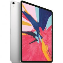Планшет Apple iPad Pro 12.9 2018 (64Gb, Wi-Fi, silver, MTEM2RU/A)