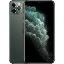 Мобильный телефон Apple iPhone 11 Pro Max (64Gb, midnight green, MWHH2RU/A)