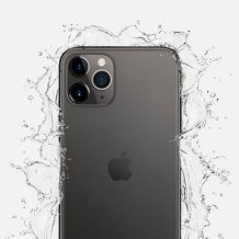 Фото товара Apple iPhone 11 Pro (64Gb, space gray, MWC22RU/A)