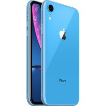 Мобильный телефон Apple iPhone Xr (256Gb, blue, MRYQ2RU/A)
