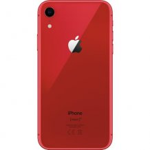 Фото товара Apple iPhone Xr (128Gb, red, MRYE2RU/A)