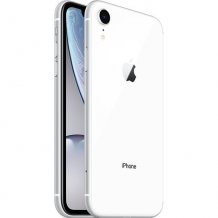 Мобильный телефон Apple iPhone Xr (64Gb, white, MRY52RU/A)