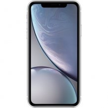Фото товара Apple iPhone Xr (128Gb, white, MRYD2RU/A)