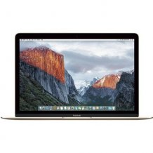 Ноутбук Apple MacBook 12 Late 2018 (MRQN2RU/A, M3 1.2/8Gb/256Gb, gold)