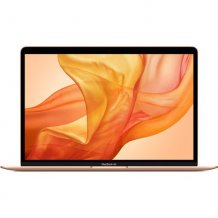 Фото товара Apple MacBook Air 13 Mid 2019 (MVFM2RU/A, i5 1.6/8Gb/128Gb, gold)