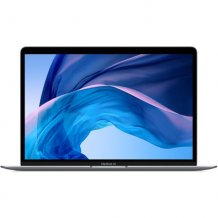 Фото товара Apple MacBook Air 13 Mid 2019 (MVFH2RU/A, i5 1.6/8Gb/128Gb, space gray)