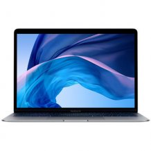 Ноутбук Apple MacBook Air 13 with Retina display Late 2018 (MRE82UA/A, i5 1.6/8Gb/128Gb, space gray)