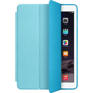 Чехол Case Smart книжка для iPad Pro 9.7 (light blue)