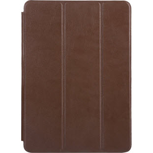 Чехол Case Smart книжка для iPad Pro 9.7 (dark brown)