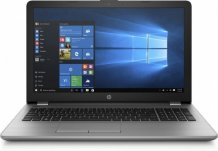 Ноутбук HP 250  i3-5005U 4Gb 500Gb Intel HD Graphics 5500 15,6 HD SVA BT Cam 2670мАч Free DOS Темно-серый 250 G6 8MG51ES