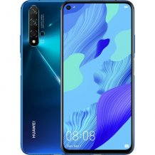 Мобильный телефон Huawei Nova 5T (6/128Gb, YAL-L21, crush blue)