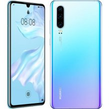 Мобильный телефон Huawei P30 (6/128Gb, ELE-L29, breathing crystal)