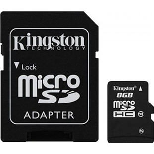 Фото товара Kingston SDC10/8GB
