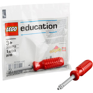 Конструктор LEGO Education PreSchool 2000713 Отвертка