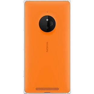 Фото товара Nokia Lumia 830 (orange)