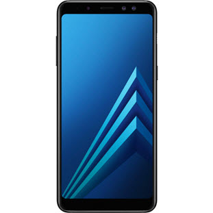 Фото товара Samsung Galaxy A8 2018 (32Gb, SM-A530F, black)
