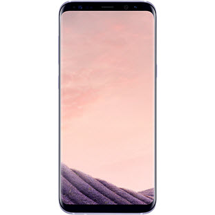 Мобильный телефон Samsung Galaxy S8 Plus (64Gb, orchid gray)