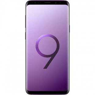Мобильный телефон Samsung Galaxy S9 Plus (64Gb, lilac purple)