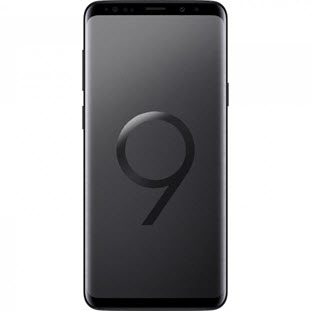 Мобильный телефон Samsung Galaxy S9 Plus (64Gb, midnight black)