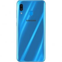 Фото товара Samsung Galaxy A30 (32Gb, SM-A305F, blue)