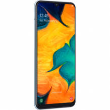 Фото товара Samsung Galaxy A30 (64Gb, SM-A305F, white)
