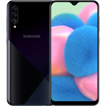 Мобильный телефон Samsung Galaxy A30s (64Gb, SM-A307F, black)