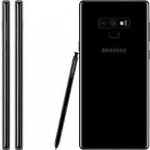 Фото товара Samsung Galaxy Note 9 (512Gb, midnight black)