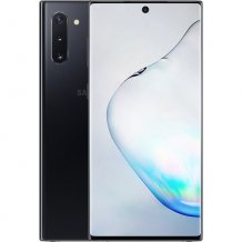 Мобильный телефон Samsung Galaxy Note 10 (8/256Gb, aura black)
