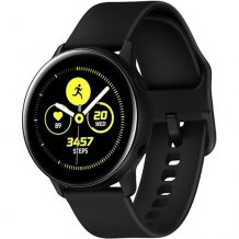 Умные часы Samsung Galaxy Watch Active (SM-R500NZKASER, black)