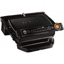Гриль Tefal Optigrill+ GC714834
