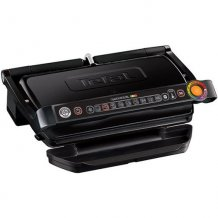 Гриль Tefal Optigrill+ XL GC722834
