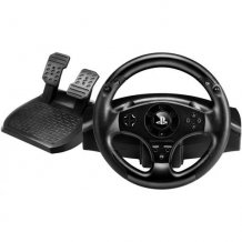 Руль Thrustmaster T80 Racing Wheel PS4 (THR15)