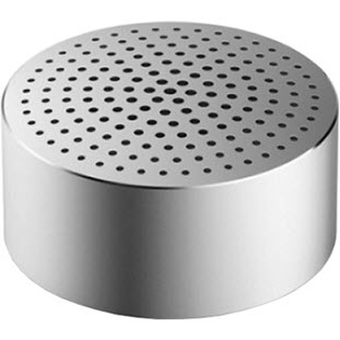 Фото товара Xiaomi Mi Bluetooth Speaker Mini (silver)
