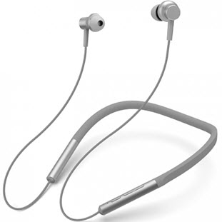 Bluetooth-гарнитура Xiaomi Mi Collar Bluetooth Headset (grey)