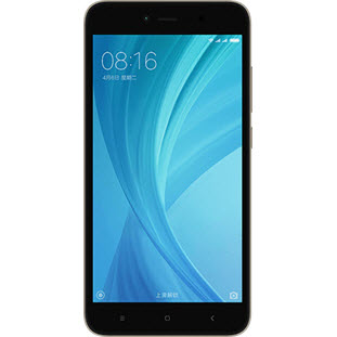 Мобильный телефон Xiaomi Redmi Note 5A Prime (3/32Gb, grey)